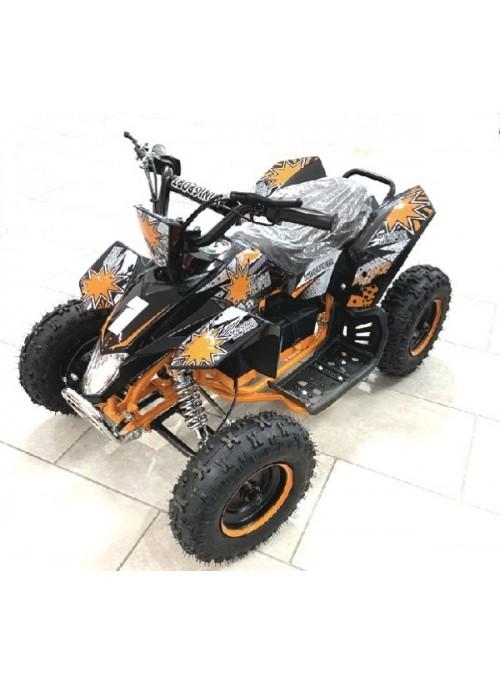 Elektro-Miniquad Fox XTR...