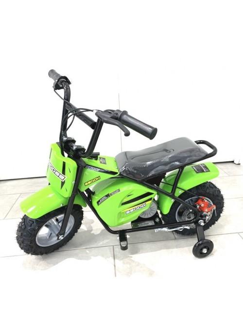 Elektro-Motorrad Mini 250 Watt