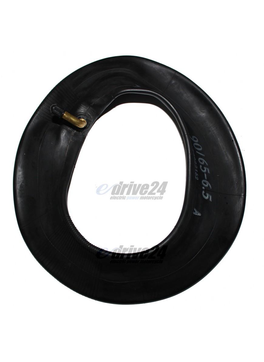 E- Scooter Schlauch 90/65-6.5 90° Ventil für Luftbereifung.