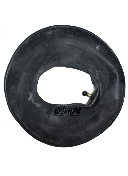 E- Scooter Schlauch 3.00-4 90° Ventil für Luftbereifung.